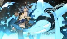 Granblue Fantasy: Versus UK Release Date Is March 27