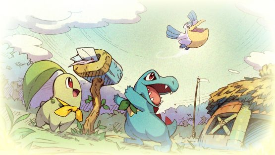 pokemon mystery dungeon rescue team dx review