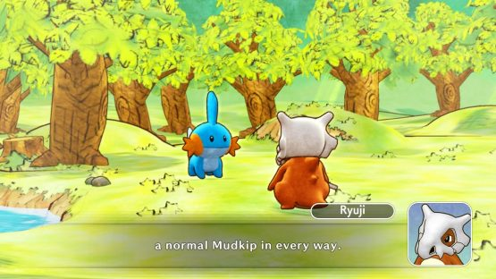pokemon mystery dungeon review