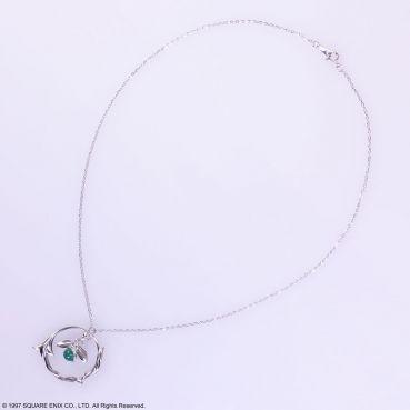 ff7 aerith necklace