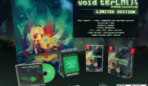void tRrLM(); Void Terrarium Coming to PS4 and Switch This Summer