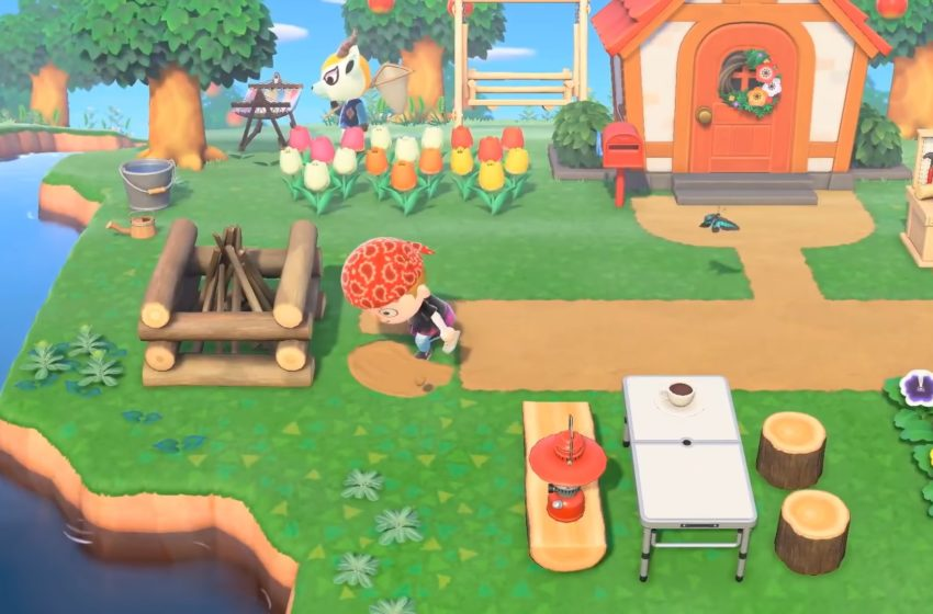 How To Get Iron Nuggets In Animal Crossing New Horizons