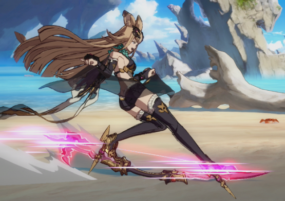 granblue fantasy versus metera guide