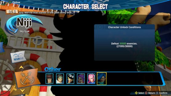pirate warriors 4 tips