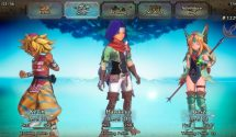 trials of mana gameplay