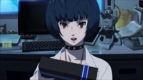 persona 5 royal tips takemi