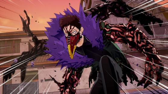 how to unlock kai chisaki version 2 my hero one's justice 2