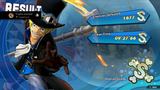 One Piece Pirate Warriors 4 tips
