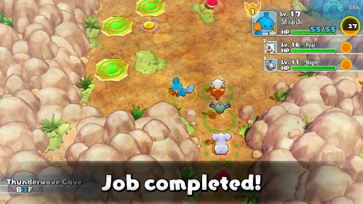 mystery dungeon review
