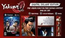 yakuza 0 digital deluxe