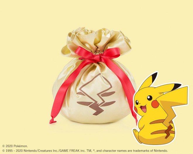 pokemon lingerie pikachu