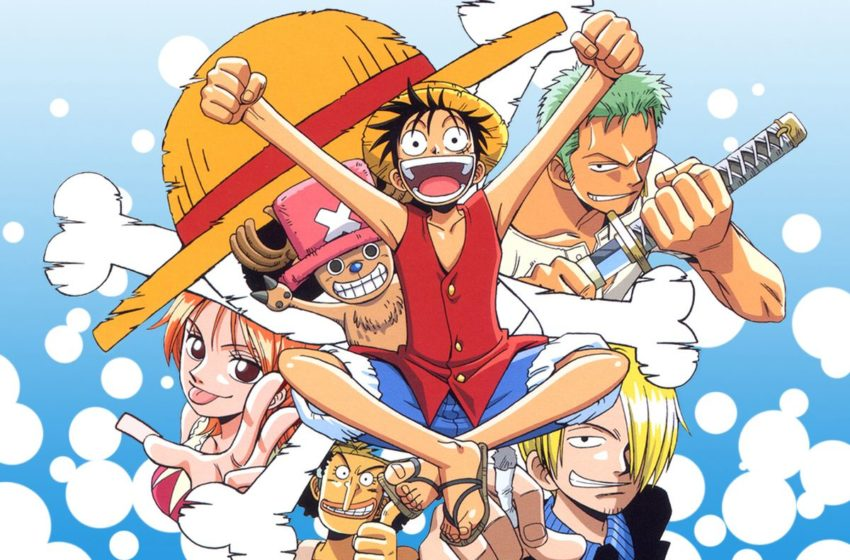 One Piece Streams On Netflix From June 12