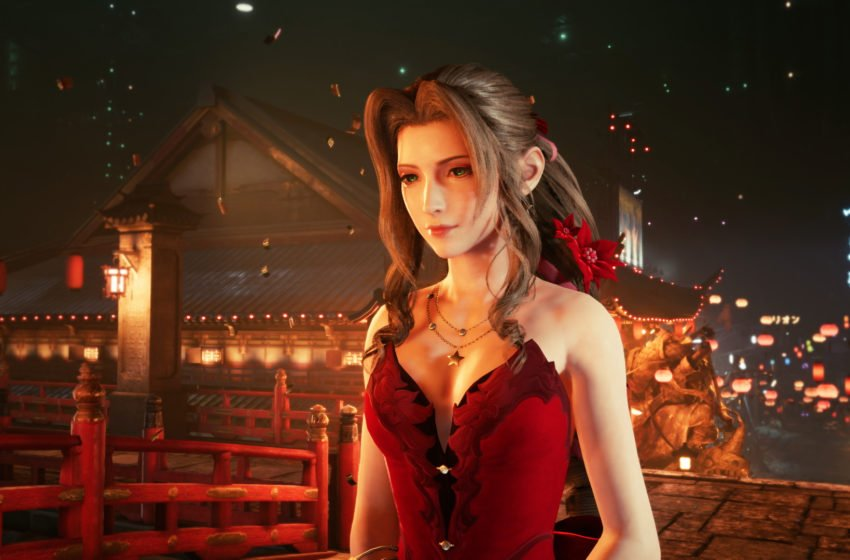 final fantasy vii remake sales