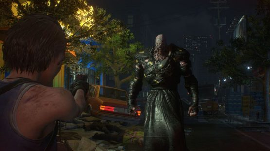 when does resident evil 3 remake release on steam