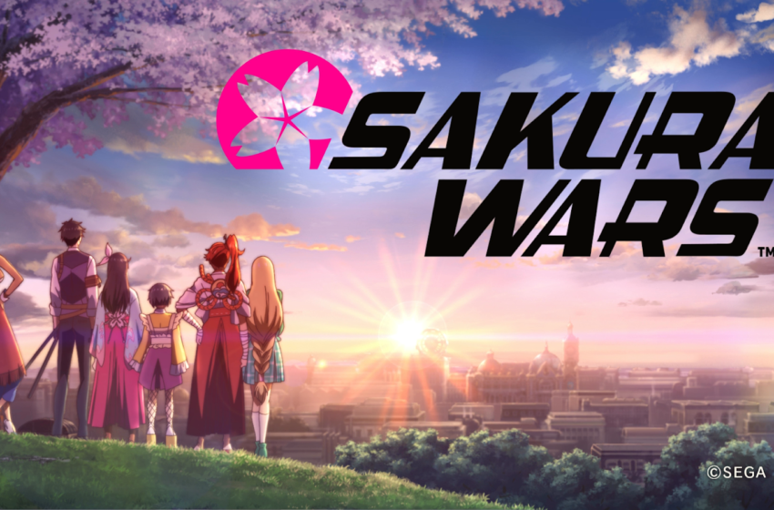 sakura wars review