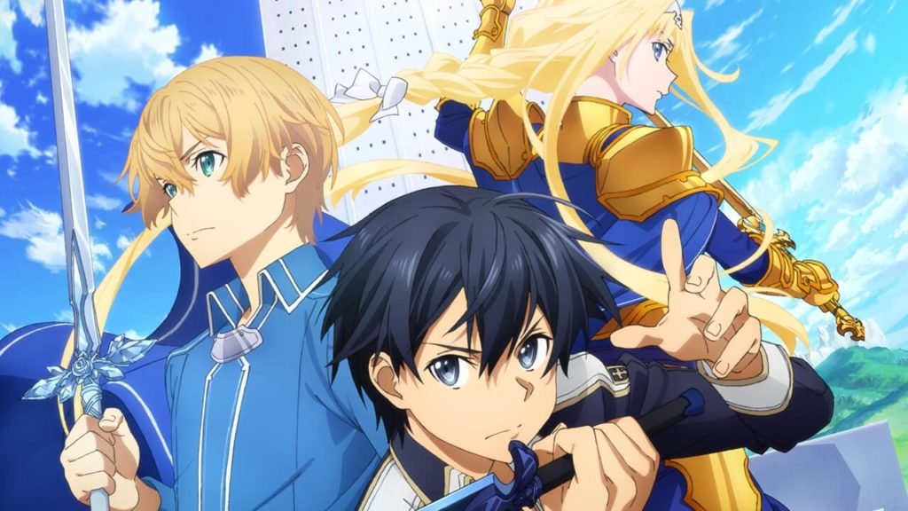 Sword Art Online anime delayed by Covid-19