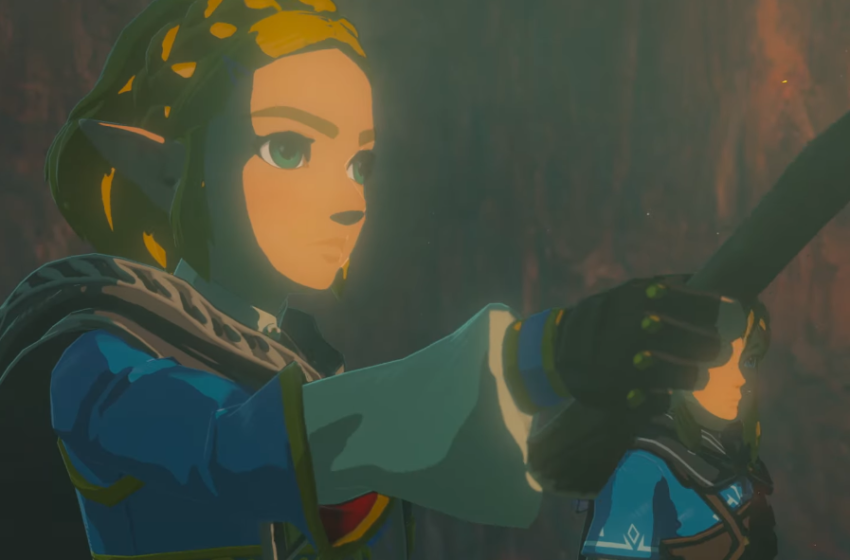 Four Things We Want From Breath of the Wild 2