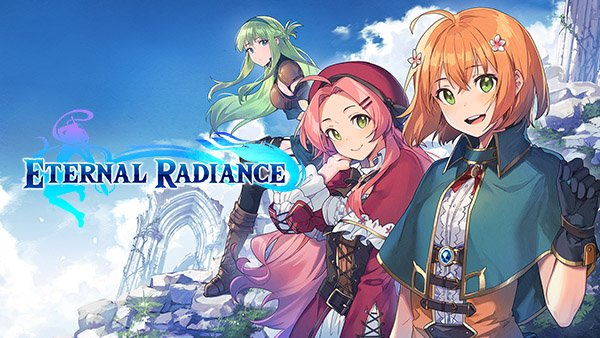 Eternal Radiance Is A JRPG Heading To Steam