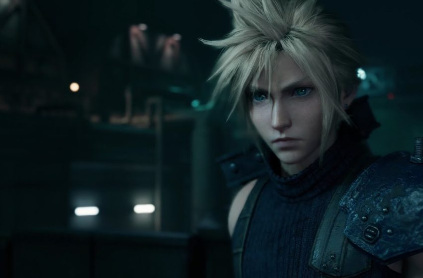 What Would You Score Final Fantasy VII Remake?