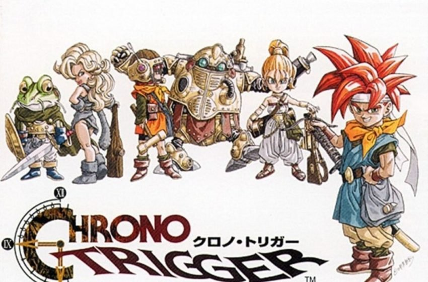 Chrono Trigger and the Impact of Choice
