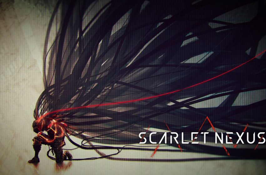 SCARLET NEXUS announced for PS4 and PS5