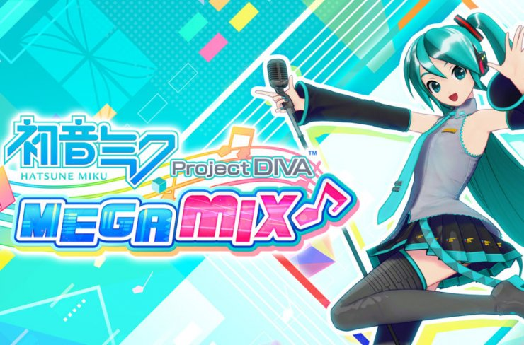 Hatsune Miku: Project DIVA MegaMix Review