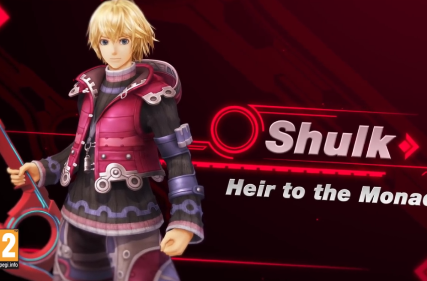 Meet The Cast In The New Xenoblade Chronicles: Definitive Edition Trailer