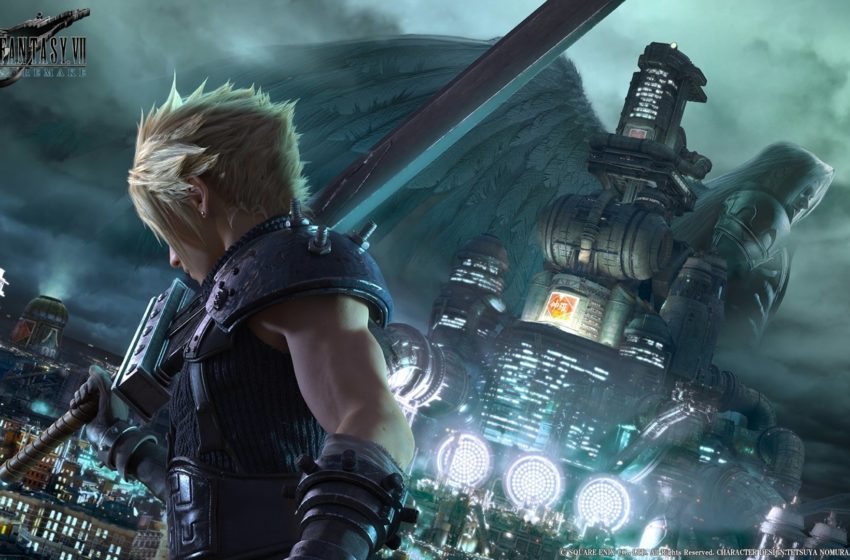 The Big Final Fantasy VII Remake Sephiroth Theory