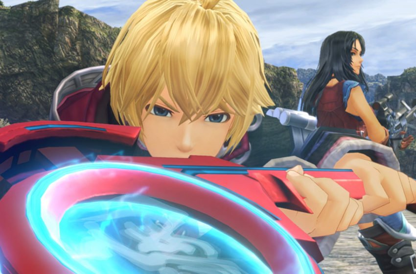Xenoblade Chronicles: Definitive Edition Includes 20 Hours of Extra Content