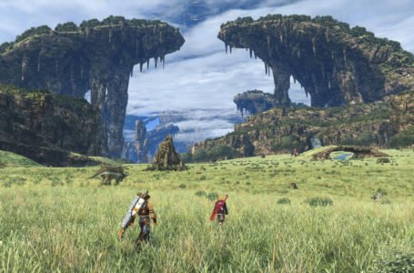 10 Helpful Xenoblade Chronicles Definitive Edition Tips