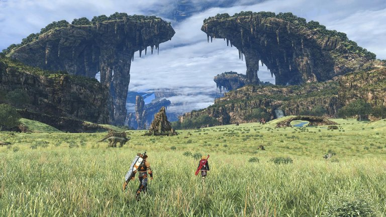 Xenoblade Chronicles Definitive Edition tips