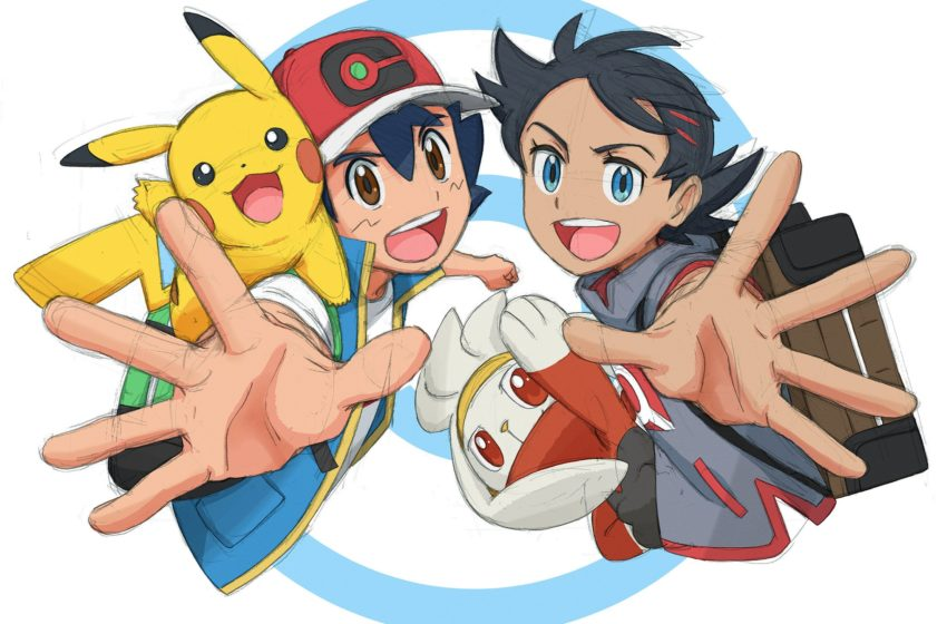 Pokemon Anime Resumes Production