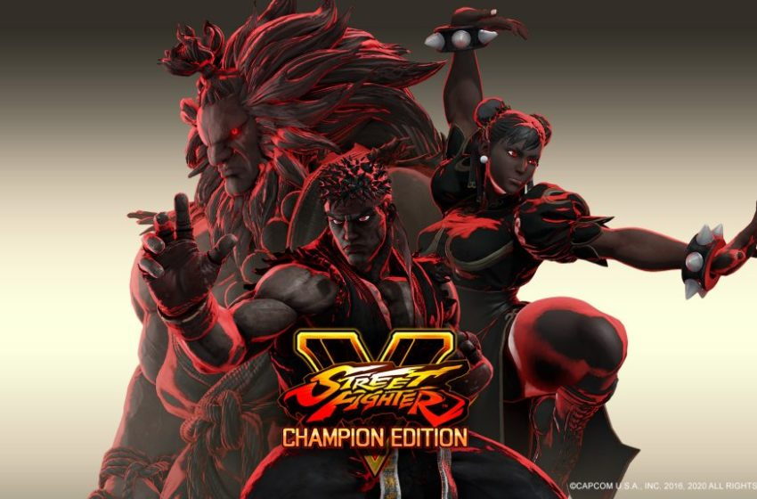 5 Bold Street Fighter V Final Season Predictions