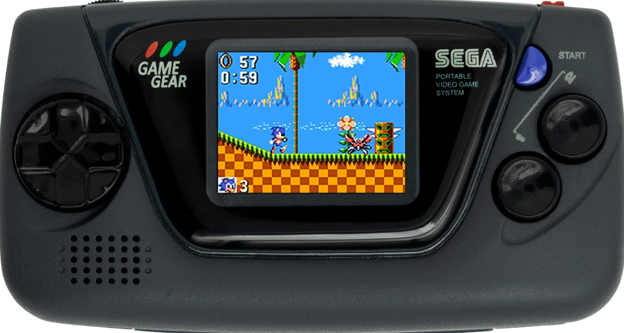 Game Gear Micro Revealed For Japan
