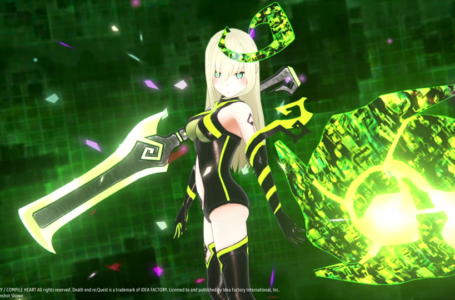 Death end re;Quest 2 Releases Summer 2020
