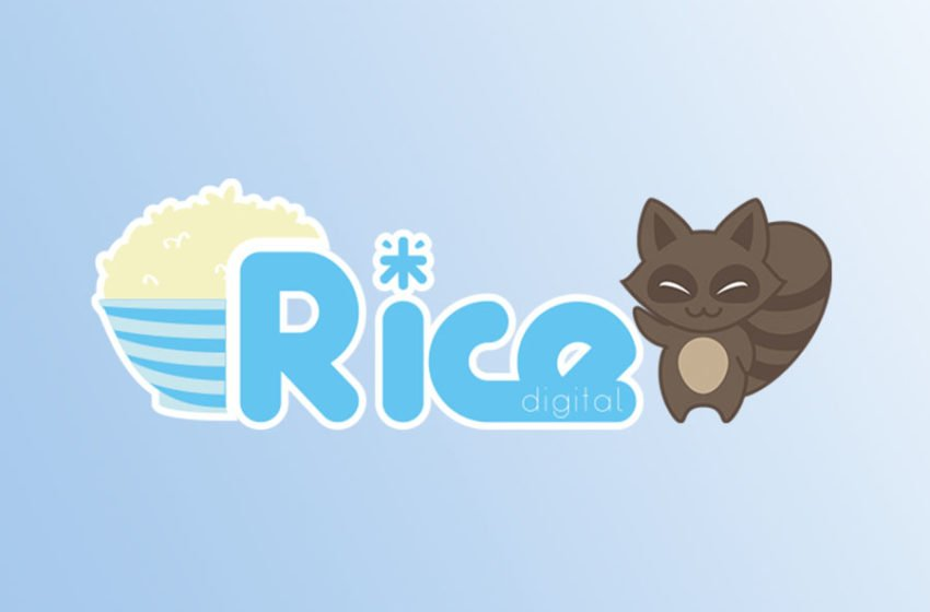 Write For Rice Digital