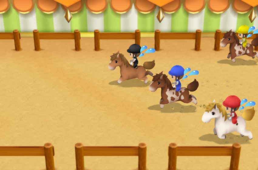 Story of Seasons: Friends of Mineral Town Will Be On PC