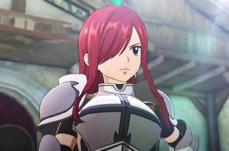 Fairy Tail Characters & Features Trailer Released