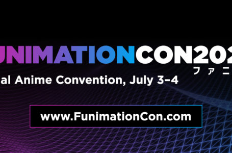 Funimation Con 2020 Preview