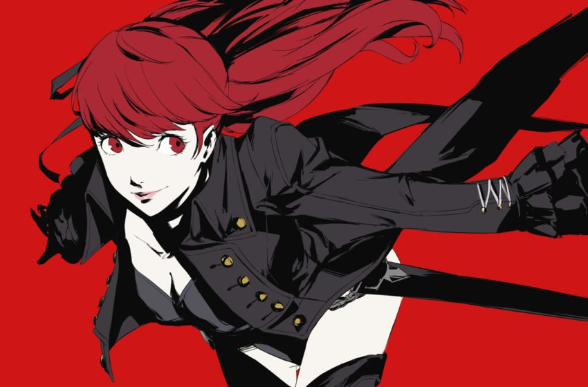 Persona 5 Royal: The Waifu Review