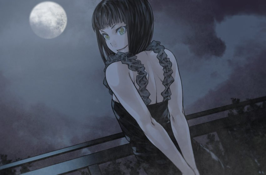 5 horror visual novels to make every day Halloween