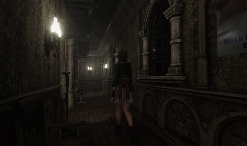 Classic Survival Horror Inspired Tormented Souls Revealed