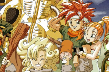 Choices in Chrono Trigger