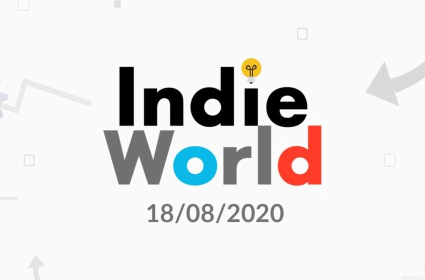 Nintendo Indie World August