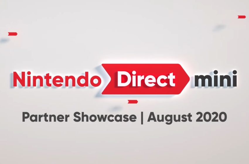 Nintendo Direct Mini: Partner Showcase  highlights