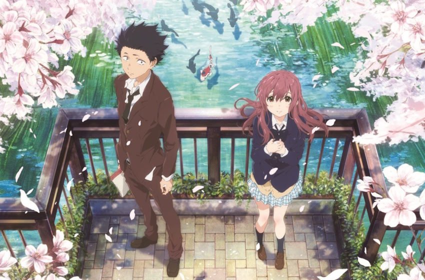 The lasting effect of 'A Silent Voice'