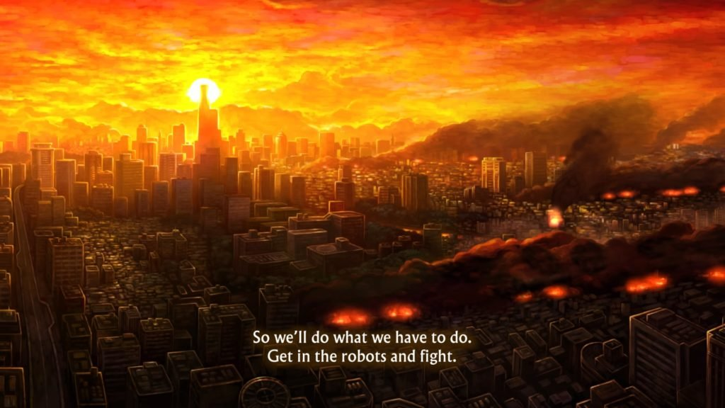 13 Sentinels: Aegis Rim Screenshot 1
