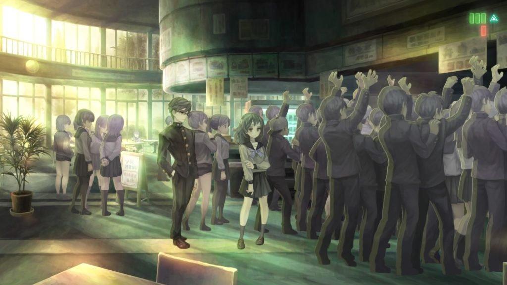 13 Sentinels: Aegis Rim Screenshot 4