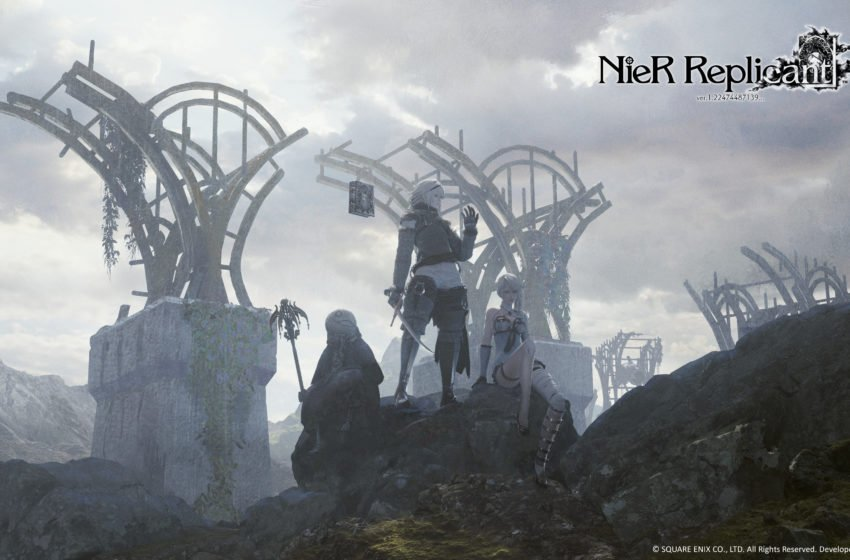"""A Decent Amount Of New Info"" NieR stream summary"
