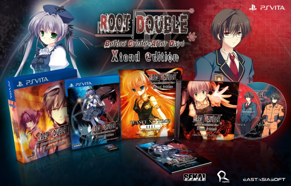 Root Double Collectors Edition